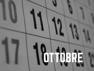 OTTOBRE 2017