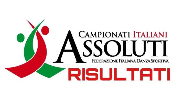 RISULTATI 2 FEBBRAIO | ITALIANI SENIOR2018