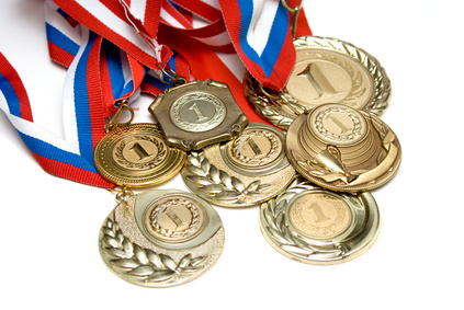 Campioni Italiani e Assoluti2018