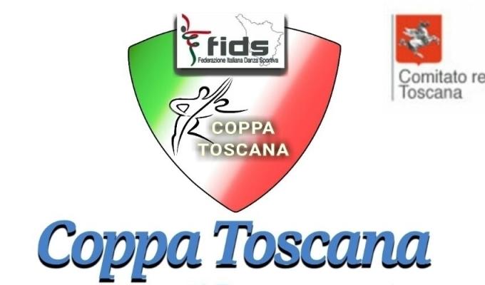 COPPA TOSCANA | CAMBIOSEDE