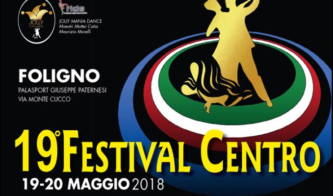 FESTIVAL CENTRO |ISCRITTI