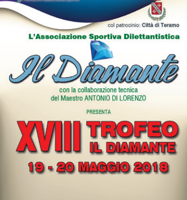 TROFEO IL DIAMANTE | TIME TABLE