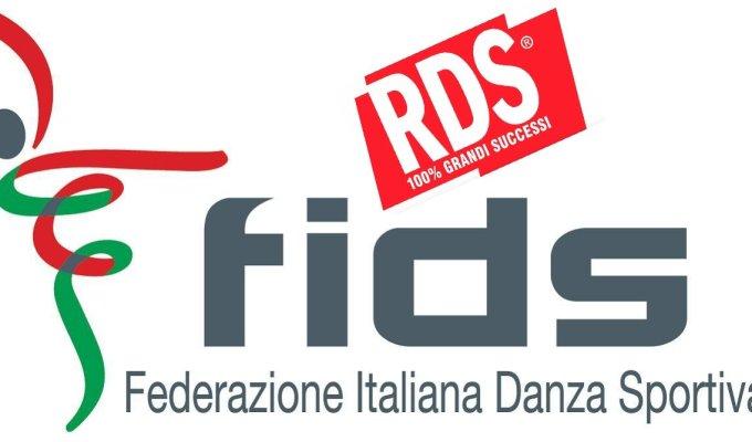 RDS RADIO UFFICIALE DEI CAMPIONATI ITALIANI FIDS2018